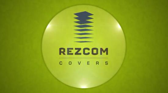Резиновые покрытия от Резком
