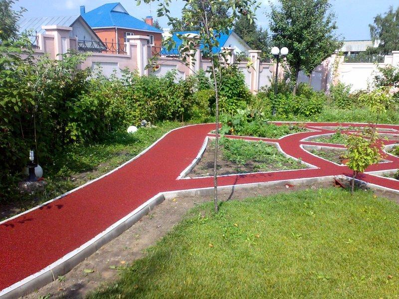 Садовые дорожки из резиновой крошки.00041f14_410227.jpg